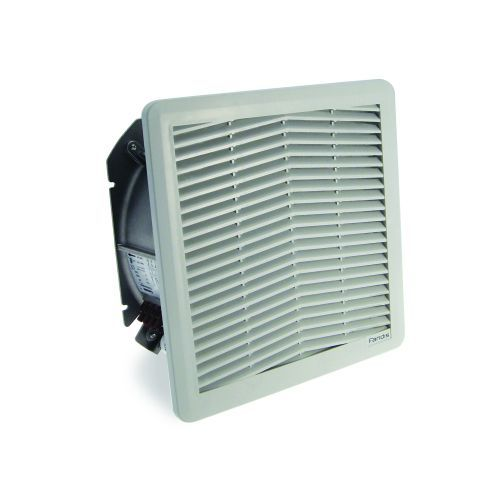 Compatible cutout filter fan series FF